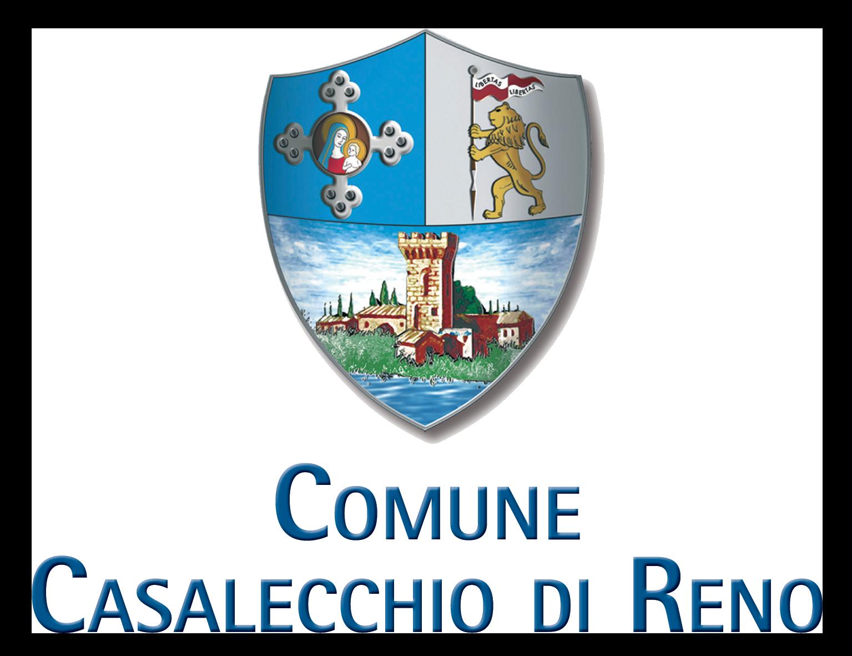 Logo comune di Casalecchio di Reno