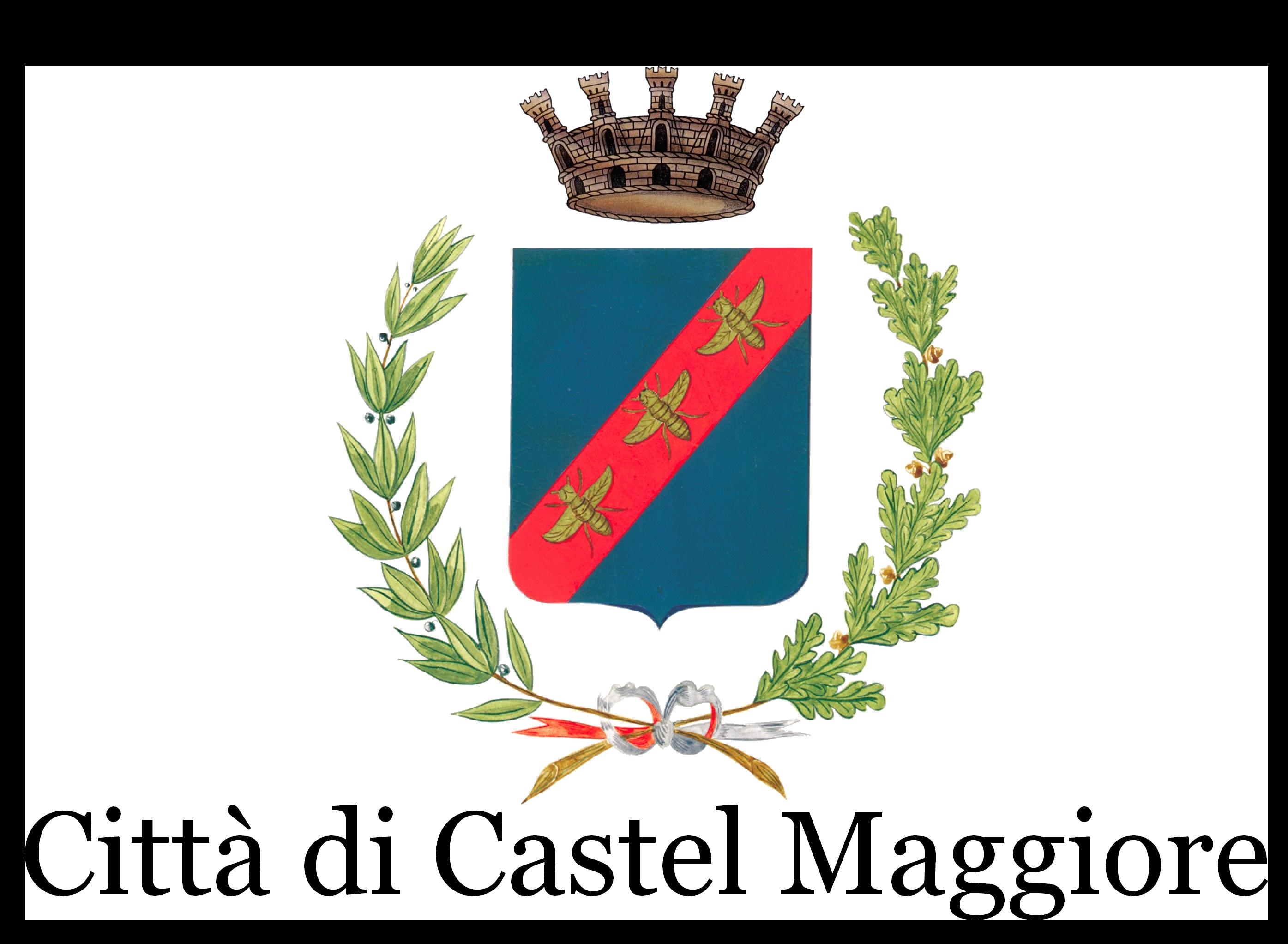 Logo comune di Castel Maggiore